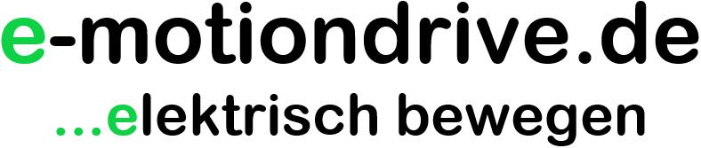 e-motiondrive.de-Logo
